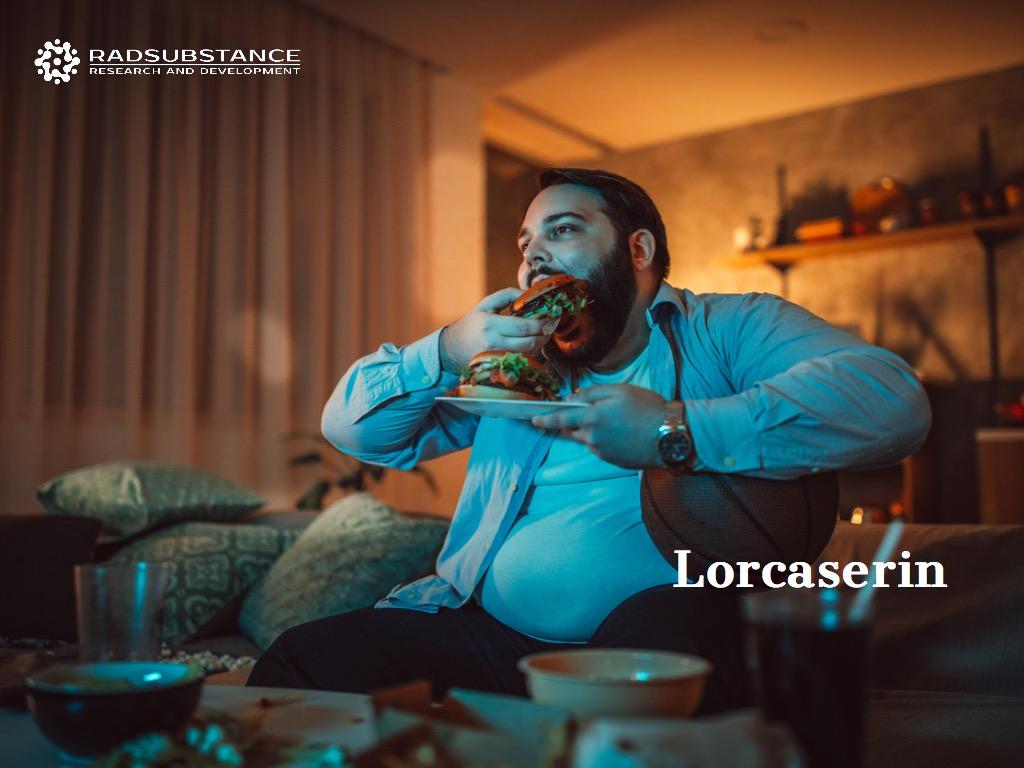 Лоркасерин: снижение аппетита и лечение ожирения
