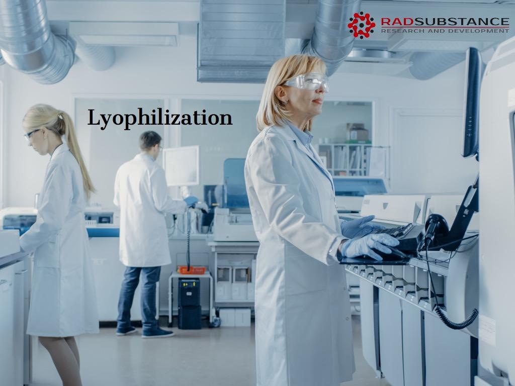 Лиофилизация – эффективный низкотемпературный метод сушки