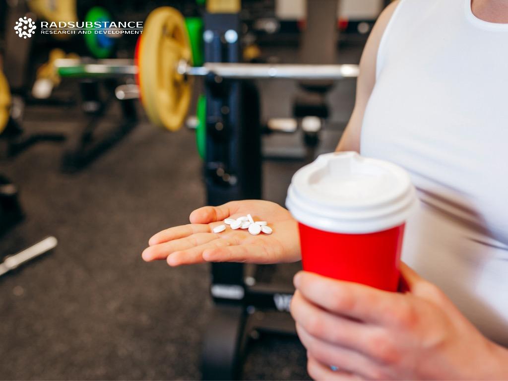 Таблетки – заменители физических упражнений